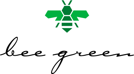 Bee Green logo
